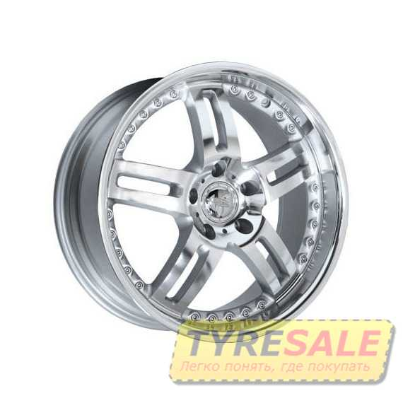 MKW D25 AM/S Forged - Интернет магазин шин и дисков по минимальным ценам с доставкой по Украине TyreSale.com.ua