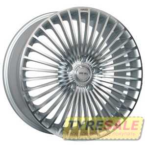 Купить MI-TECH MK-36 AM/GM R18 W8.5 PCD6x139.7 ET30 DIA73.1