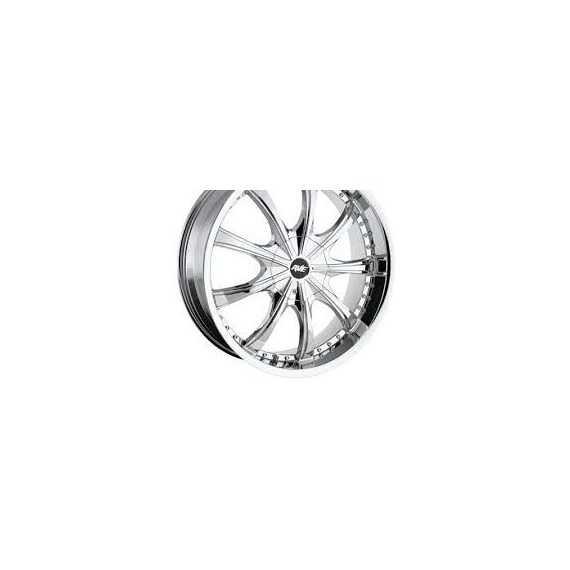 MI-TECH A 605 Chrome - Интернет магазин шин и дисков по минимальным ценам с доставкой по Украине TyreSale.com.ua
