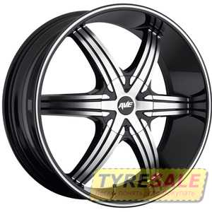 Купить MI-TECH A 606 AM/B R17 W7.5 PCD5x100/114. ET40 DIA73.1