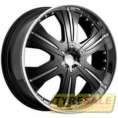 MI-TECH D27 AM/B - Интернет магазин шин и дисков по минимальным ценам с доставкой по Украине TyreSale.com.ua