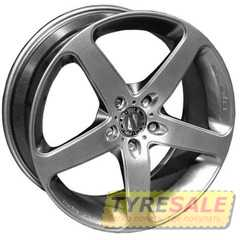 Купить STILAUTO 5 Five SuperLook R15 W6.5 PCD4x100 ET38 DIA67.1