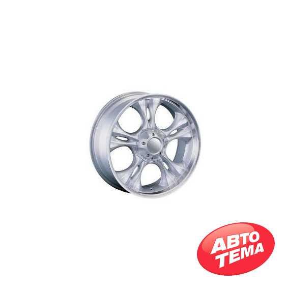 CAM 249 Silver - Интернет магазин шин и дисков по минимальным ценам с доставкой по Украине TyreSale.com.ua