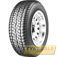 Всесезонная шина BRIDGESTONE Dueler H/T 687 - Интернет магазин шин и дисков по минимальным ценам с доставкой по Украине TyreSale.com.ua