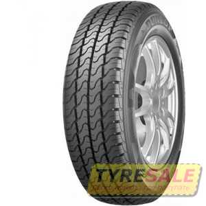 Купить Летняя шина DUNLOP EconoDrive 215/70R15C 109S