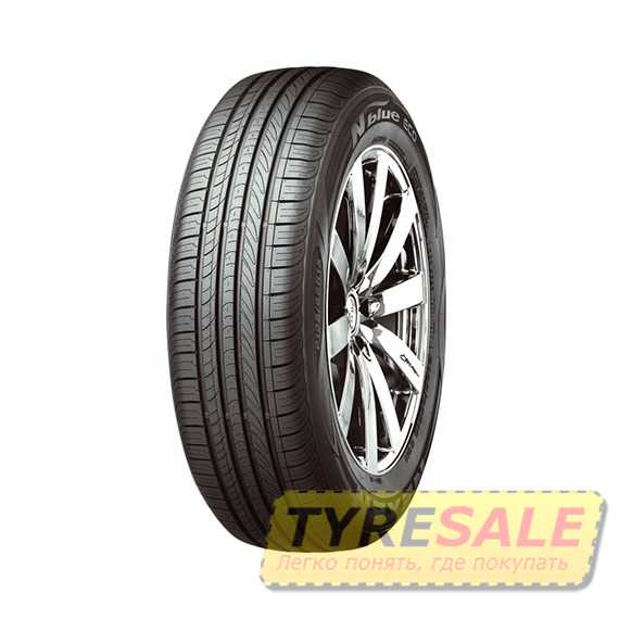 Летняя шина NEXEN N Blue ECO - Интернет магазин шин и дисков по минимальным ценам с доставкой по Украине TyreSale.com.ua