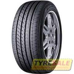 Летняя шина DUNLOP Veuro VE 302 - Интернет магазин шин и дисков по минимальным ценам с доставкой по Украине TyreSale.com.ua