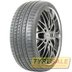 Купить Летняя шина PIRELLI PZero Rosso Asimmetrico 245/40R17 91W