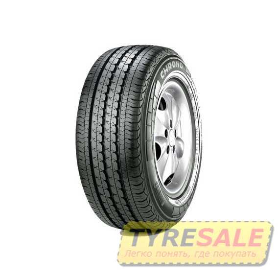 Летняя шина PIRELLI Chrono 2 - Интернет магазин шин и дисков по минимальным ценам с доставкой по Украине TyreSale.com.ua