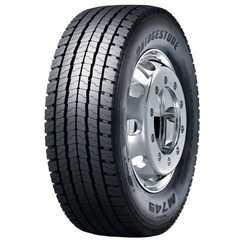 BRIDGESTONE M749 - Интернет магазин шин и дисков по минимальным ценам с доставкой по Украине TyreSale.com.ua