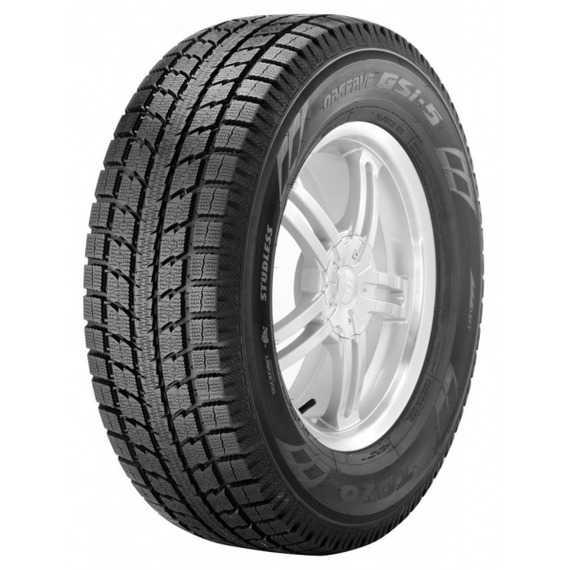 Зимняя шина TOYO Observe Garit GSi-5 - Интернет магазин шин и дисков по минимальным ценам с доставкой по Украине TyreSale.com.ua