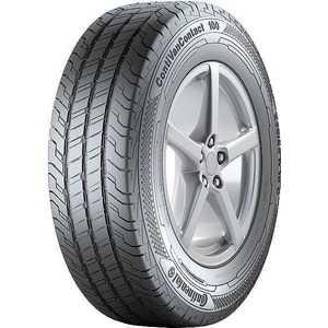 Купить Летняя шина CONTINENTAL ContiVanContact 100 215/75R16C 113/111R