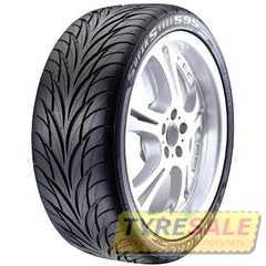 Летняя шина FEDERAL SS 595 - Интернет магазин шин и дисков по минимальным ценам с доставкой по Украине TyreSale.com.ua