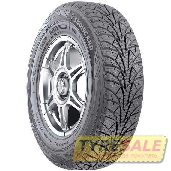 Зимняя шина ROSAVA Snowgard - Интернет магазин шин и дисков по минимальным ценам с доставкой по Украине TyreSale.com.ua