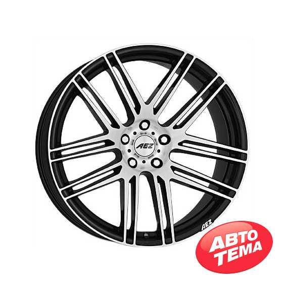 AEZ Cliff HB - Интернет магазин шин и дисков по минимальным ценам с доставкой по Украине TyreSale.com.ua