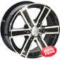 Купить WRC 623 DBF R16 W6.5 PCD6x139.7 ET32 DIA110.1