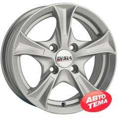 Купить DISLA Luxury 606 S R16 W7 PCD5x110 ET38 DIA65.1