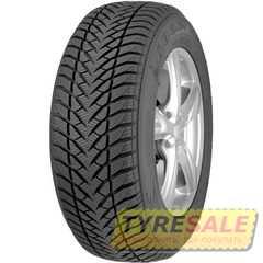 Купить Зимняя шина GOODYEAR UltraGrip Plus SUV 255/60R17 106H