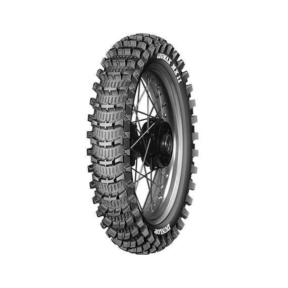 DUNLOP Geomax MX11 - Интернет магазин шин и дисков по минимальным ценам с доставкой по Украине TyreSale.com.ua