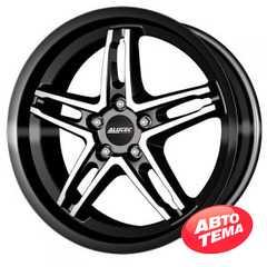 ALUTEC POISON Black MP - Интернет магазин шин и дисков по минимальным ценам с доставкой по Украине TyreSale.com.ua