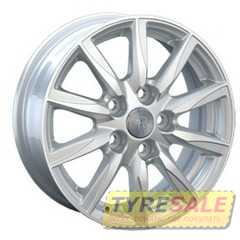 Купить REPLAY TY 48 SF R17 W7 PCD5x114.3 ET45 DIA60.1