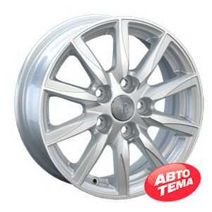 Купить REPLAY TY 48 SF R17 W7 PCD5x114.3 ET45 DIA60.1