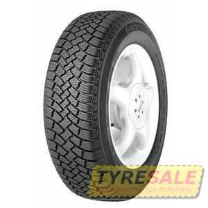 Купить Зимняя шина CONTINENTAL ContiWinterContact TS 760 155/70R15 78T