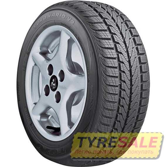 Всесезонная шина TOYO Vario V2 Plus - Интернет магазин шин и дисков по минимальным ценам с доставкой по Украине TyreSale.com.ua