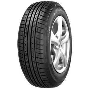 Купить Летняя шина DUNLOP SP SPORT FAST RESPONSE 215/45R16 90V