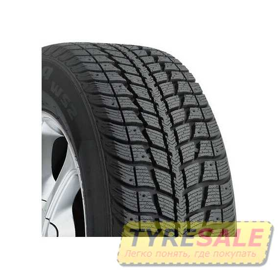 Купить Зимняя шина FEDERAL Himalaya WS2 185/70R14 92T (Под шип)