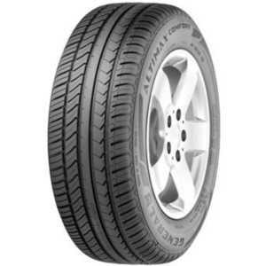 Купить Летняя шина GENERAL TIRE Altimax Comfort 205/60R16 92V