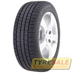 Купить Зимняя шина PIRELLI ICE Storm 3 215/55R16 93Q