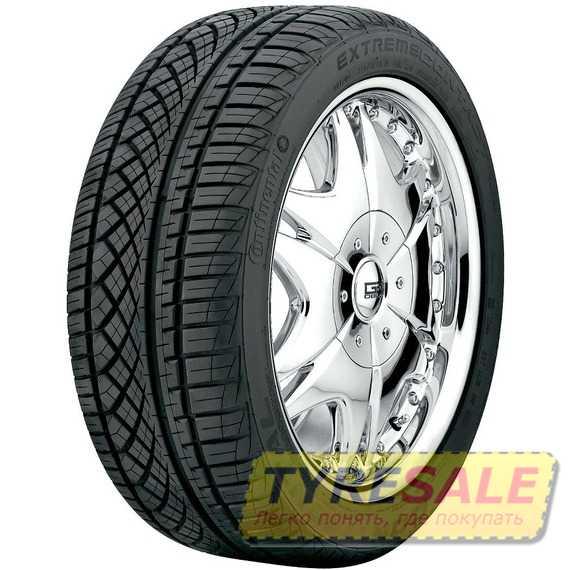 Всесезонная шина CONTINENTAL Extreme Contact DWS - Интернет магазин шин и дисков по минимальным ценам с доставкой по Украине TyreSale.com.ua