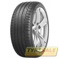 Летняя шина DUNLOP SPORT MAXX RT MFS - Интернет магазин шин и дисков по минимальным ценам с доставкой по Украине TyreSale.com.ua