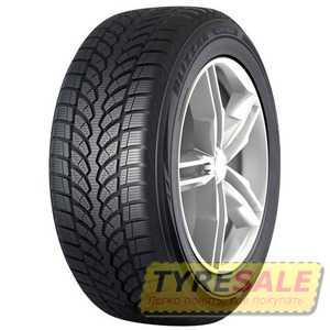 Купить Зимняя шина BRIDGESTONE Blizzak LM-80 225/60R18 100H