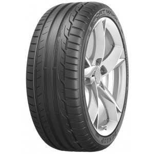 Купить Летняя шина DUNLOP SP SPORT MAXX RT 255/40R19 100Y