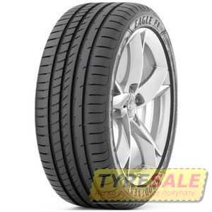 Купить Летняя шина GOODYEAR Eagle F1 Asymmetric 2 245/45R18 100Y