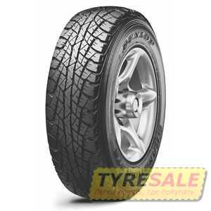 Купить Всесезонная шина DUNLOP Grandtrek AT2 215/80R15 101S