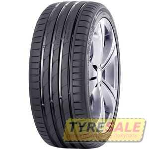 Купить Летняя шина Nokian Hakka Z G2 255/45R18 103Y