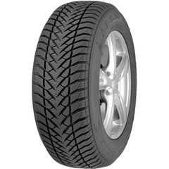 Купить Зимняя шина GOODYEAR UltraGrip Plus SUV 225/75R16 104H