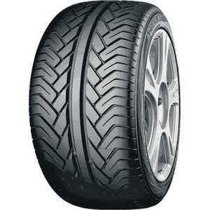 Купить Летняя шина YOKOHAMA ADVAN ST V802 235/60R18 107W
