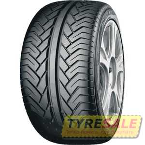 Купить Летняя шина YOKOHAMA ADVAN ST V802 255/55R18 109W