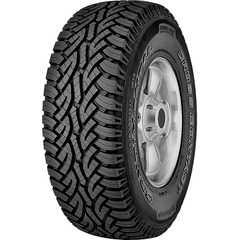 Купить Всесезонная шина CONTINENTAL ContiCrossContact AT 215/80R15 111S