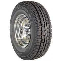 Зимняя шина COOPER Discoverer M+S - Интернет магазин шин и дисков по минимальным ценам с доставкой по Украине TyreSale.com.ua