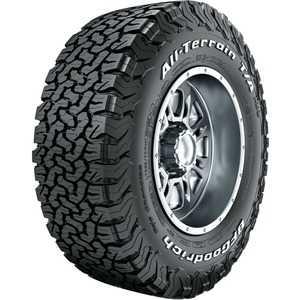 Купить Всесезонная шина BFGOODRICH All Terrain T/A 285/70R17 121R