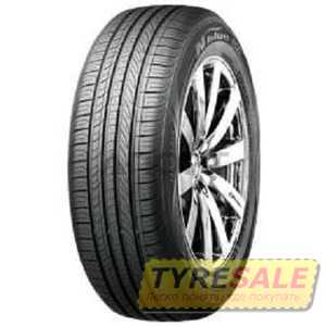 Купить Летняя шина Roadstone N Blue ECO 215/60R17 95H