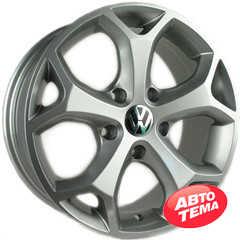 ALLANTE 547 Light Gray - Интернет магазин шин и дисков по минимальным ценам с доставкой по Украине TyreSale.com.ua