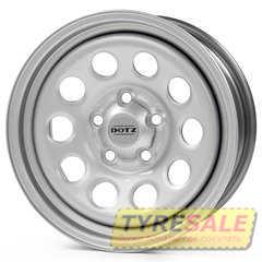 Dotz Modular S - Интернет магазин шин и дисков по минимальным ценам с доставкой по Украине TyreSale.com.ua