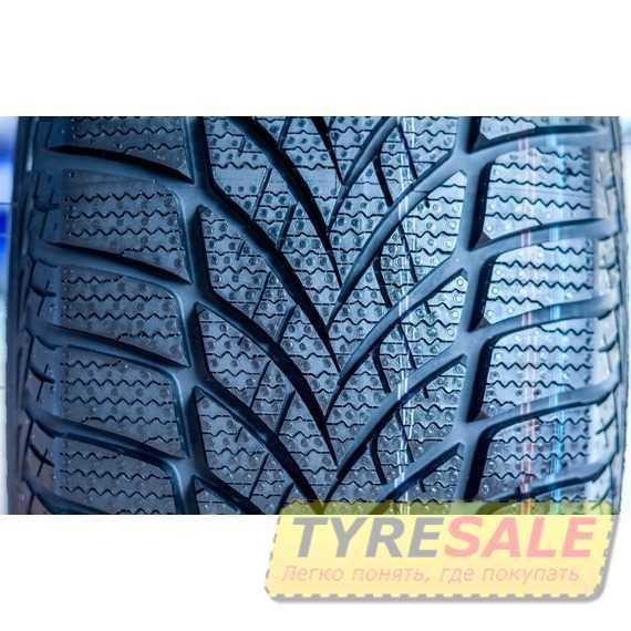 Зимняя шина GOODYEAR UltraGrip Ice 2 - Интернет магазин шин и дисков по минимальным ценам с доставкой по Украине TyreSale.com.ua