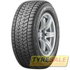 Купить Зимняя шина BRIDGESTONE Blizzak DM-V2 265/60R18 110R